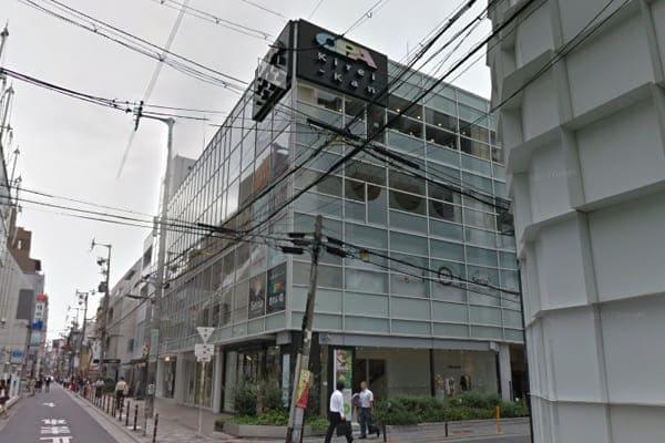 ミュゼ心斎橋OPA