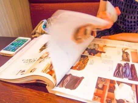 当たる占い雑誌は本当にあたるの?